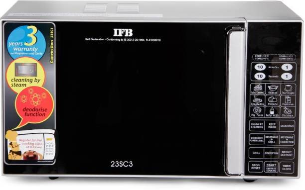 IFB 23 L Convection Microwave Oven
