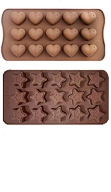Durjawelfare Chocolate Mould