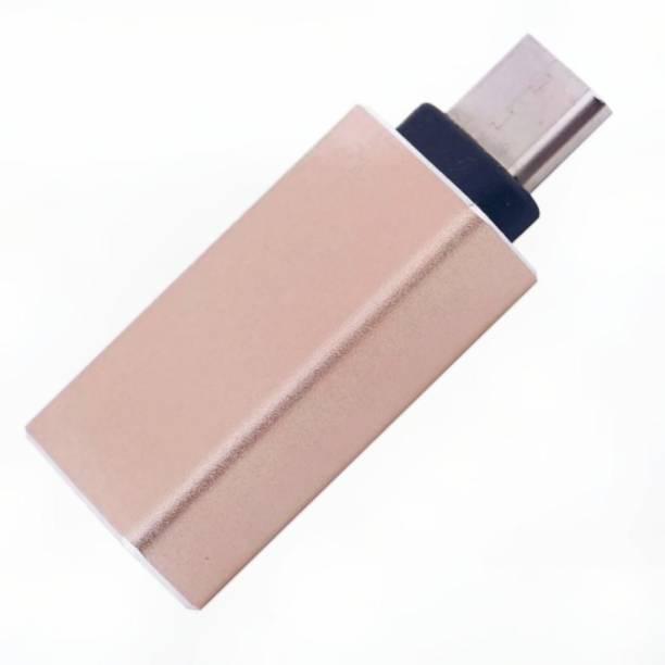Ultracone USB, USB Type C OTG Adapter