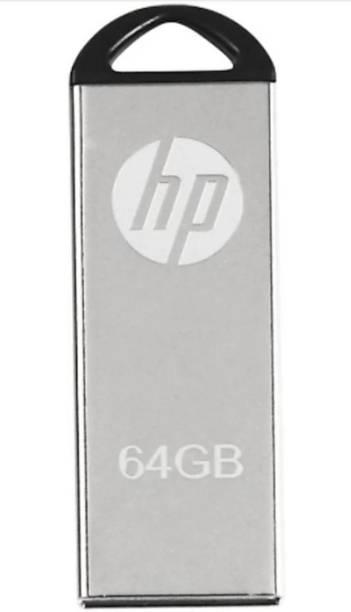 HP usb v220w 64 GB Pen Drive