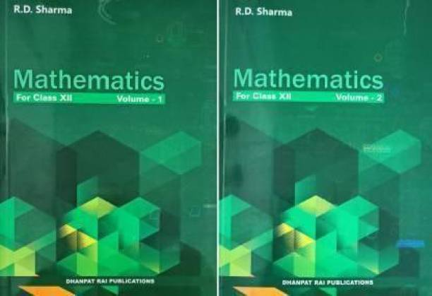 Mathematics for Class 12