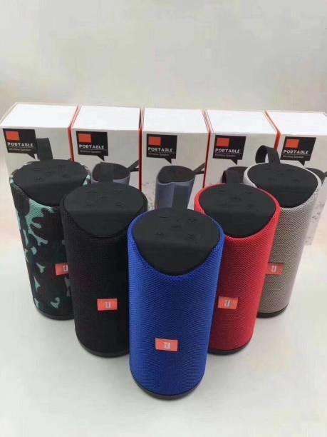 Wholemart TG-113 5 W Bluetooth Speaker