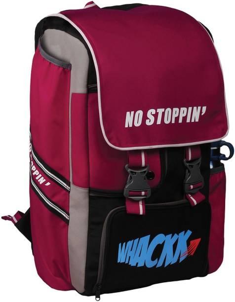 whackk Scorer Senior Cricket Bag