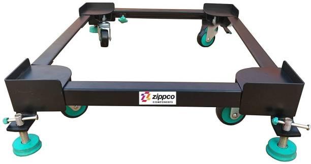 Zippco Washing Machine, Refrigerator, Air Cooler, Water Cooler Trolley