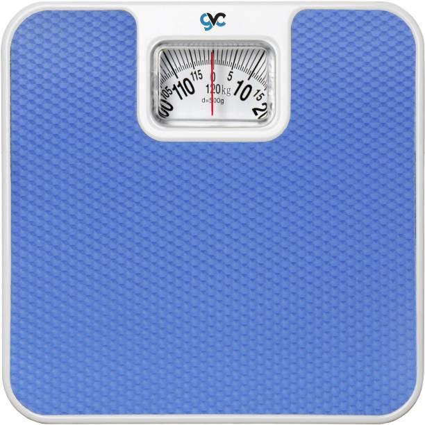 GVC Iron Analog Weighing Scale