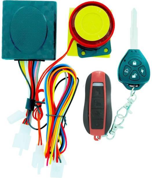 Otoroys One-way Bike Alarm Kit