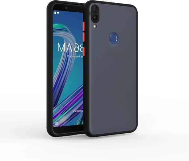 GadgetM Back Cover for Asus Zenfone Max Pro M1, Asus Zenfone Max Pro M1