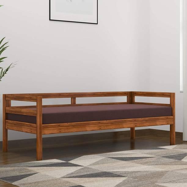 Taskwood Furniture Solid Wood Settee