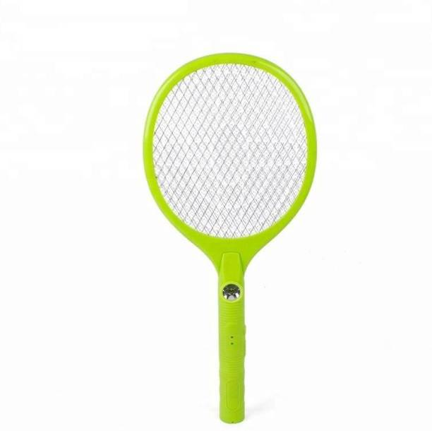 DPM 20W Heavy Duty Mosquito Bat/ Mosquito Racket With Torch & Charging Wire RECHARGEABLEI MOSQUITO SWATTER NET HIGT CAPACITY BATTERY 500mAH Electric Insect Killer