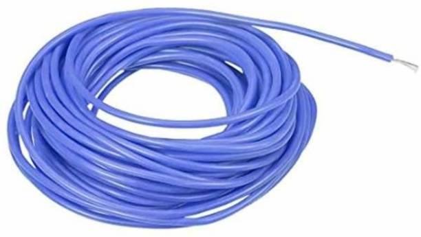 chaitanya Copper Blue 18 m Wire