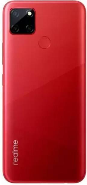 Farcry Realme C12 Back Panel