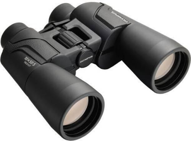 OLYMPUS 10x50 S Binoculars
