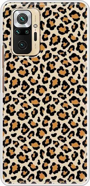 Print Zap Back Cover for Mi Redmi Note 10 Pro Max