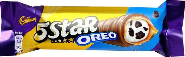 Cadbury 5 Star Oreo Bars