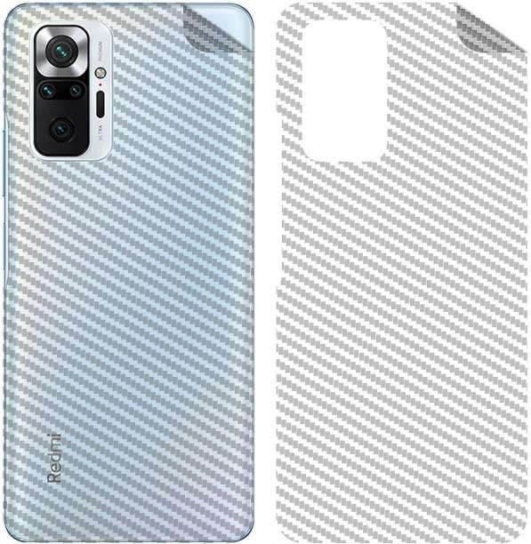 MOBIHOUSE Redmi Note 10 Pro Max, Redmi Note 10 Pro Mobile Skin