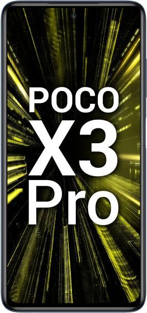 POCO X3 Pro (Graphite Black, 128 GB)