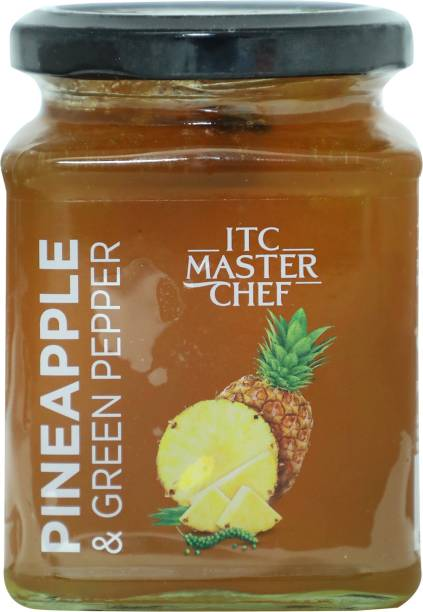 ITC Master Chef Pineapple and Green Pepper