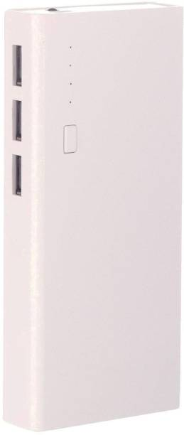 QUNICX 30000 mAh Power Bank (18 W, Power Delivery 2.0)