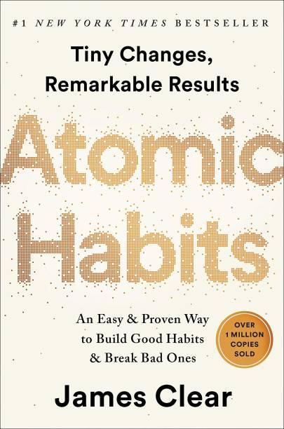 Atomic Habits + The Power Of Habits