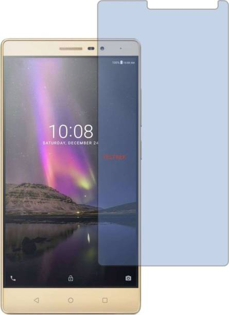 TELTREK Tempered Glass Guard for LENOVO PB2-650M (PHAB2) (Impossible AntiBlue Light)