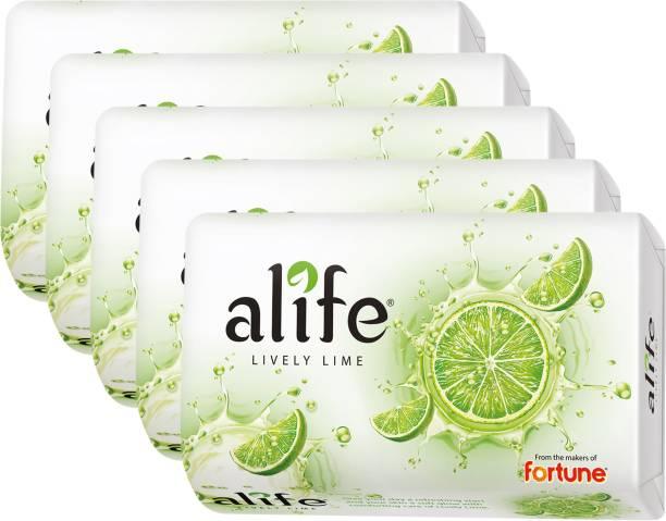 Alife Lively Lime