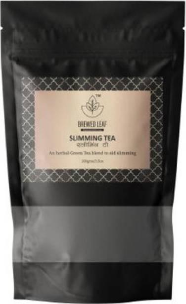 brewed leaf HERBAL SLIMMING TEA,100g Turmeric Herbal Tea Pouch