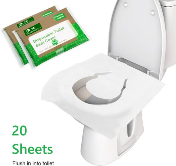 HCHYGIENECARE Paper Toilet Seat Cover