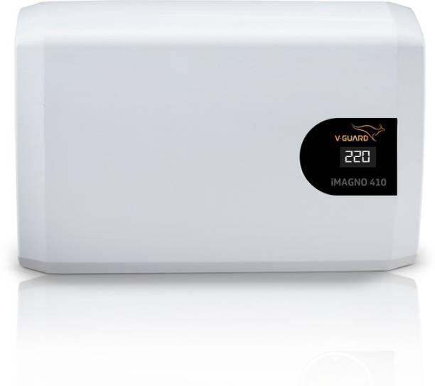 V-Guard iMagno 410 Inverter AC Voltage Stabilizer