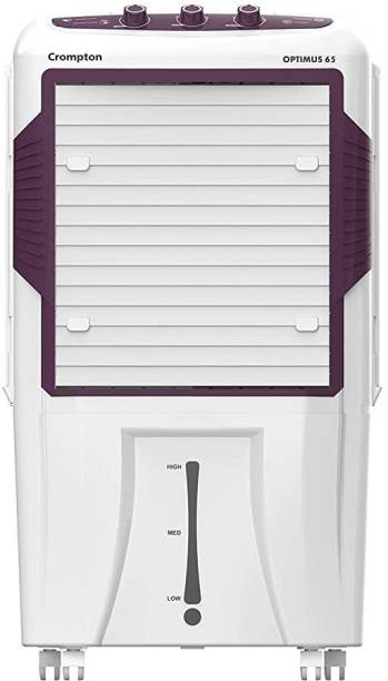 CROMPTON 65 L Desert Air Cooler