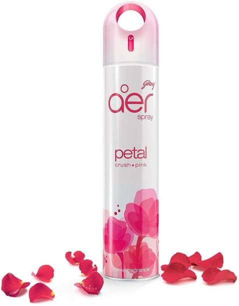 Godrej Petal Crush Pink Spray