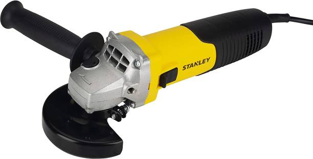 STANLEY STGS9100-IN ( 100 MM ) Angle Grinder