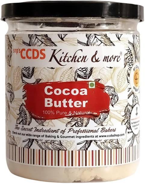 CCDS COCOA BUTTER Cocoa Powder