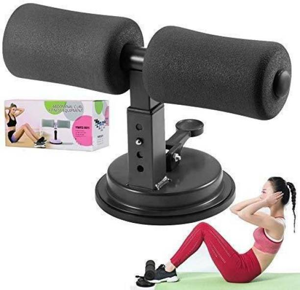 UV MAX Self Suction Assistant Device, Ab-Normal Gym Workout, Fitness Equipment Sit-up Bar
