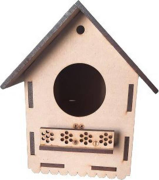 POLKEE Savage Bird Bird House