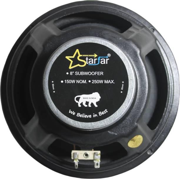 "Starfar 8"" Sub(90) Subwoofer 8Ohms/150Watts Subwoofer"