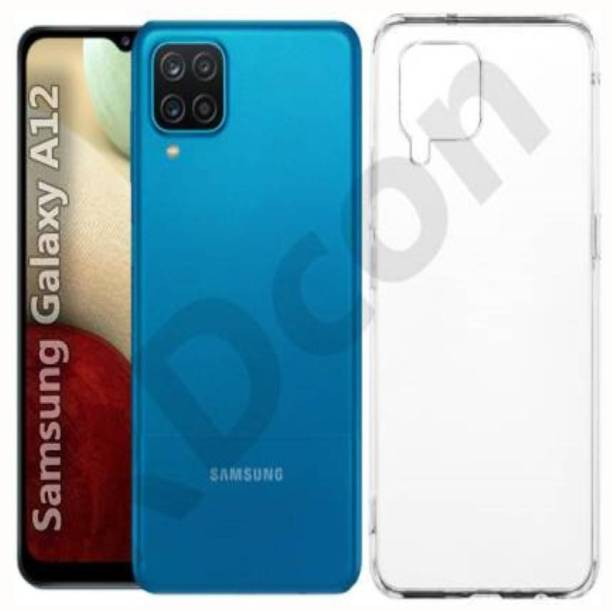 69Mobilic Back Cover for Samsung Galaxy A12