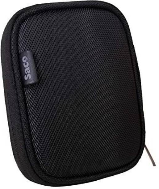 Saco Flip Cover for WD Elements 1.5 TB Portable External Hard Drive