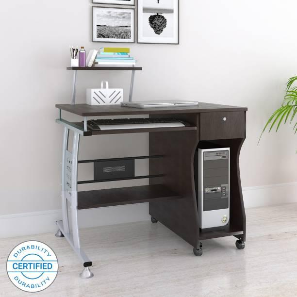 Nilkamal Gamma Engineered Wood Computer Desk