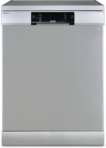 IFB Neptune SX1 Free Standing 15 Place Settings Dishwasher