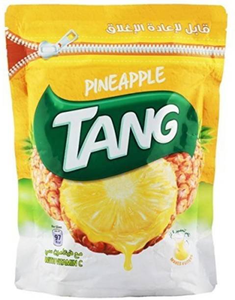 TANG Pineapple Drink Powder Energy Drink