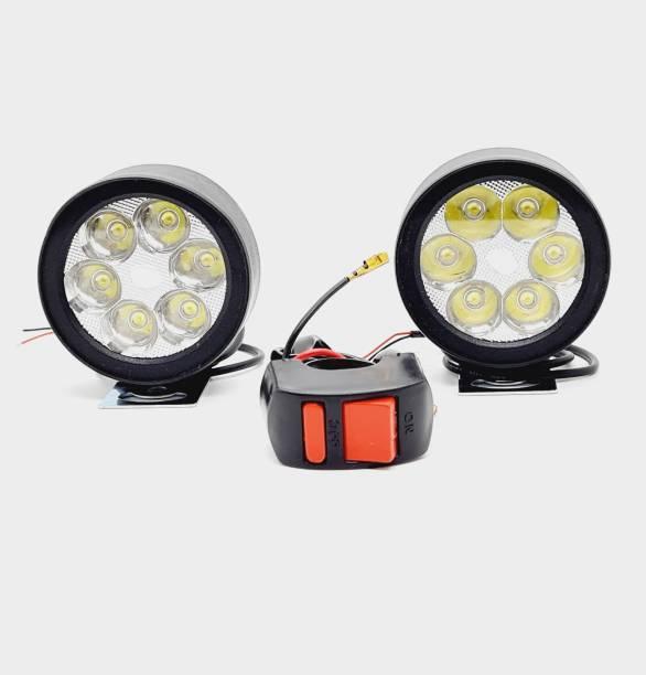AutoPowerz LED Fog Lamp Unit for Hero