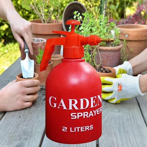 go klean Red spray bottle D4 2 L Hand Held Sprayer
