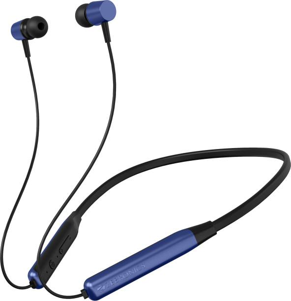 ZEBRONICS Evolve Bluetooth Headset