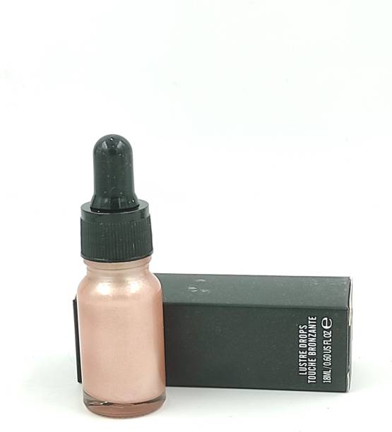 MAC leans - Lustre Drops of Glow Lustre Finish Creator Highlighter