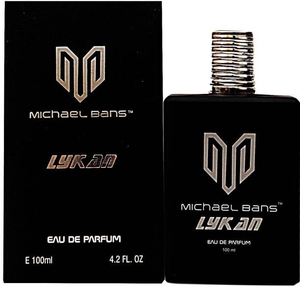 Michael Bans LYKAN Eau de Parfum  -  100 ml