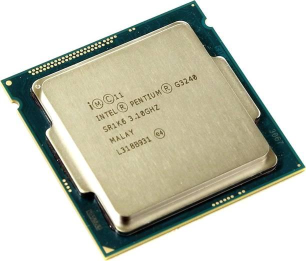 Intel Pentium G3240 3.1 GHz LGA 1150 Socket 2 Cores Desktop Processor