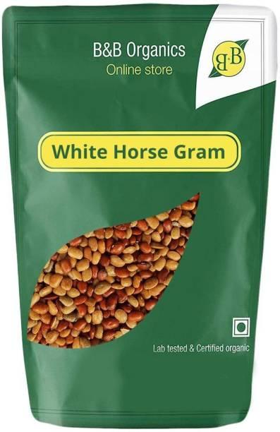 B&B Organics Brown Horse Gram (Whole)