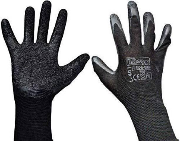 RIFA L-401 Nylon  Safety Gloves