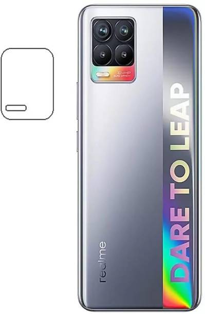 DOWRVIN Camera Lens Protector for REALME 8