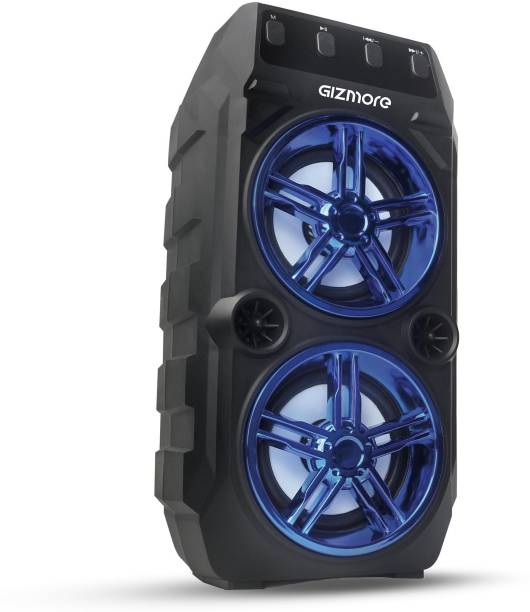 Gizmore Giz MS511 10 W Bluetooth Speaker